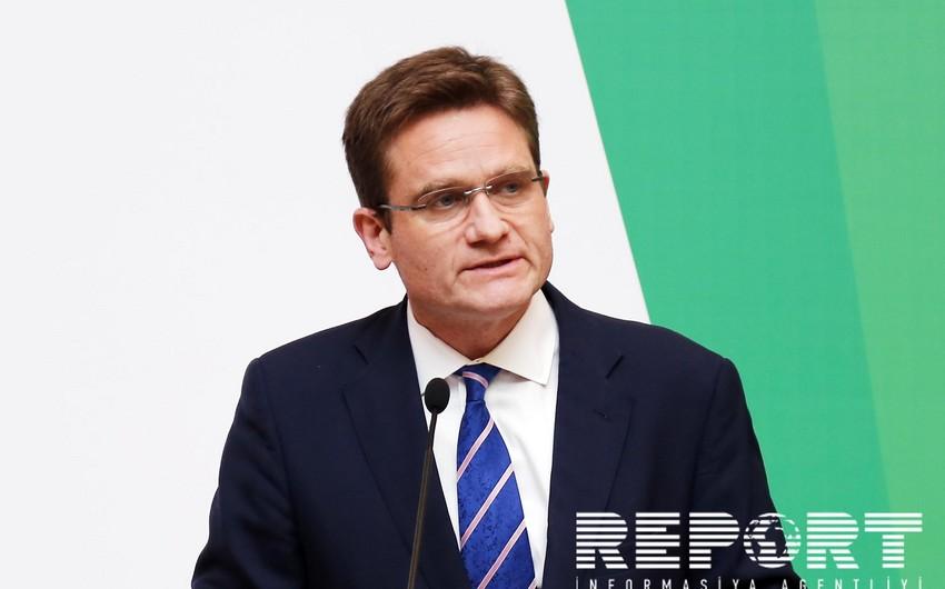 Bakı 2015 Avropa Oyunlarının Məzun Təkmilləşdirmə Proqramı təqdim edilib