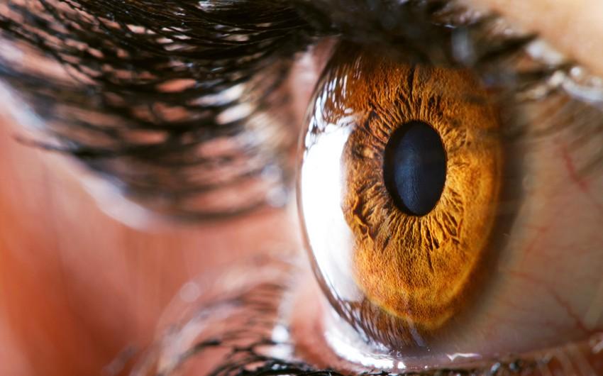 Gözlər xəstəliyin aynasıdır