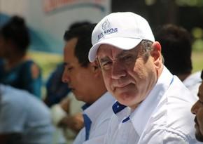 Президент Гватемалы заразился коронавирусом