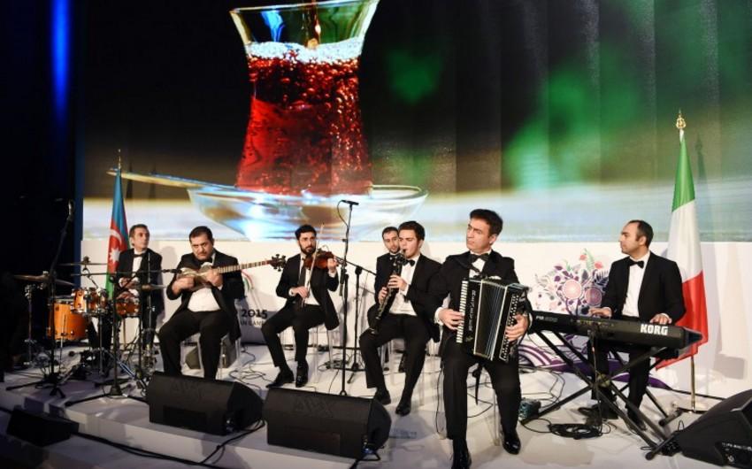 Bişkekdə Azərbaycan musiqisinin mədəniyyəti günü keçiriləcək