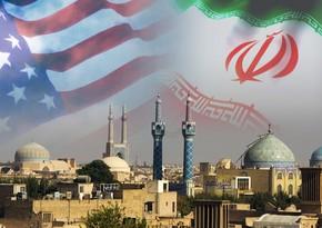 ABŞ İrana qarşı sanksiyalarının əhatə dairəsini genişləndirib