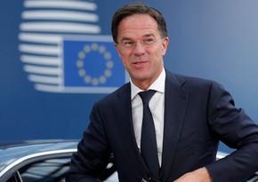 """""""Exit poll"""": Niderlandda parlament seçkilərində hakim partiya qalib olub"""
