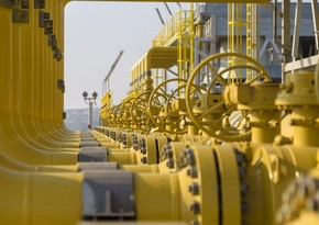 SOCAR: First gas delivered to Europe via Southern Gas Corridor