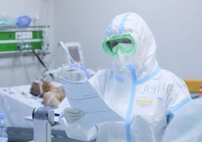 Число зараженных коронавирусом в Азербайджане достигло 28 633 человек