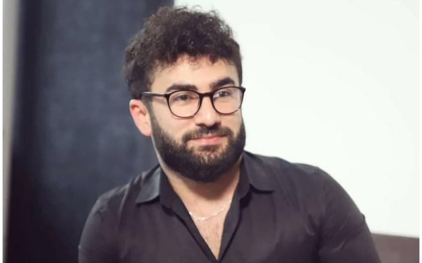 Baş Prokurorluq: Jurnalist Mahir Xəttab saxlanılıb