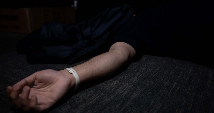 Был ли суицид в доме главы ИВ Евлахского района?