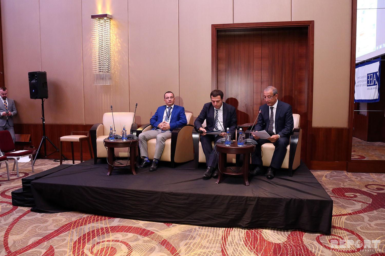 Azərbaycan İran və İraq qazının TANAP-a qoşulması imkanlarına baxır