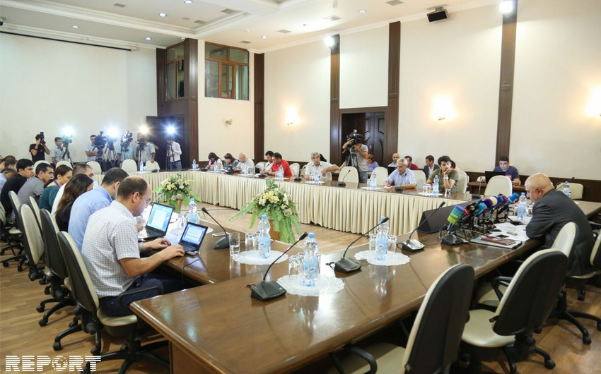 PA official: It seems statement of Venice Commission is a political order