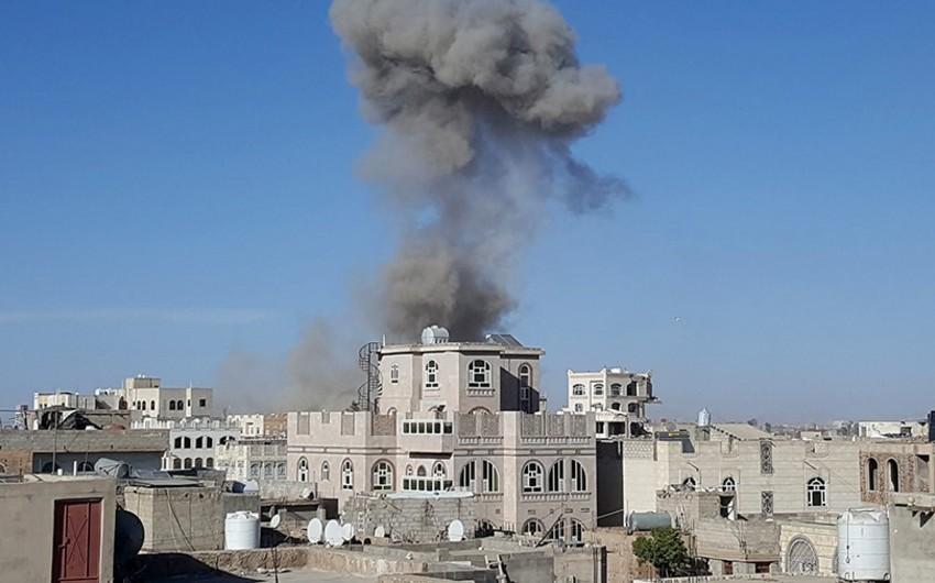 40 человек погибли при авиаударе аравийской коалиции в Йемене