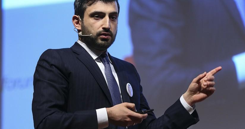 Səlcuq Bayrakdar Kanadanın Türkiyəyə sanksiyasına münasibət bildirib