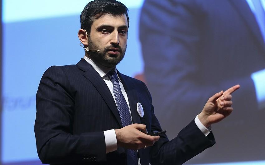 Selcuk Bayrakdar yeni hədəflərini açıqladı