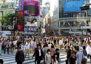В Токио ввели режим ЧС в связи с коронавирусом