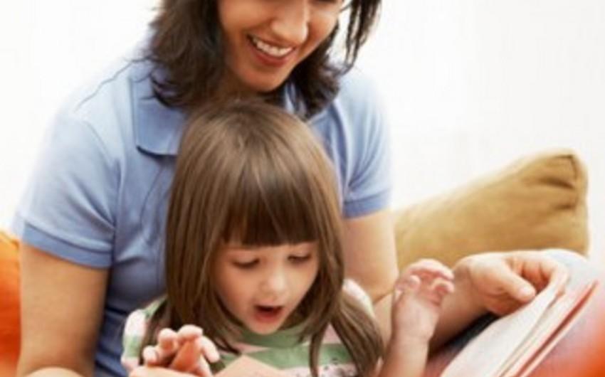 Uşaqlara kitab seçərkən nələrə diqqət etmək lazımdır?
