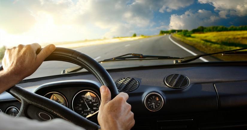 За последние 6 месяцев 1 222 человека лишены водительских прав