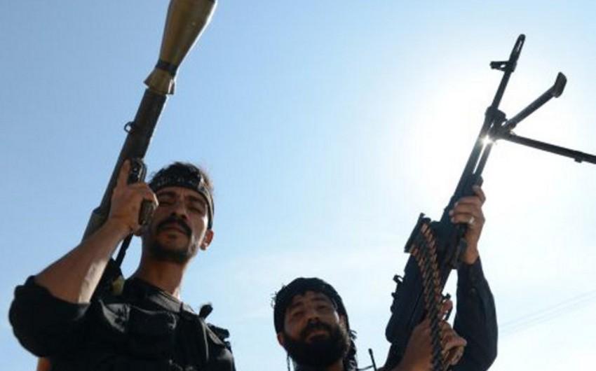 Əfqanıstanda 94 silahlı zərərsizləşdirilib, 76-sı yaralanıb