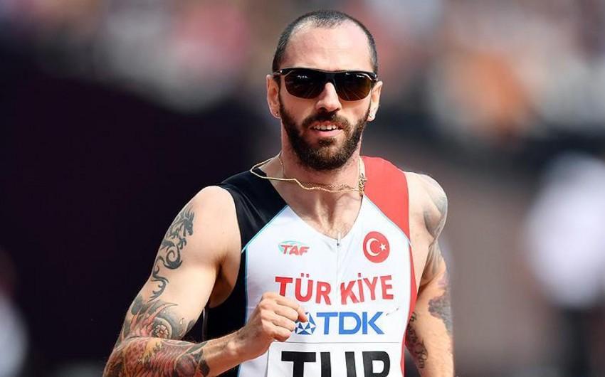 Ramil Quliyev Berlində ISTAF Oyunlarının gümüş medalını qazanıb