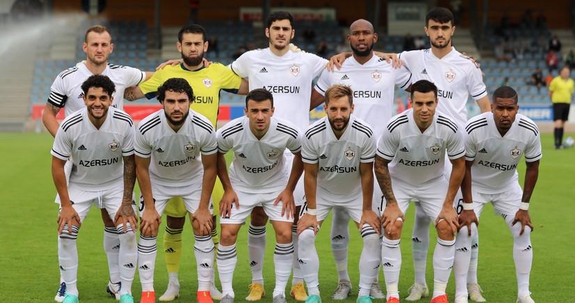 Konfrans Liqası: Qarabağ səfərdə İsrail klubu ilə qarşılaşacaq