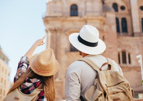 UNWTO: Tourist numbers down 83%