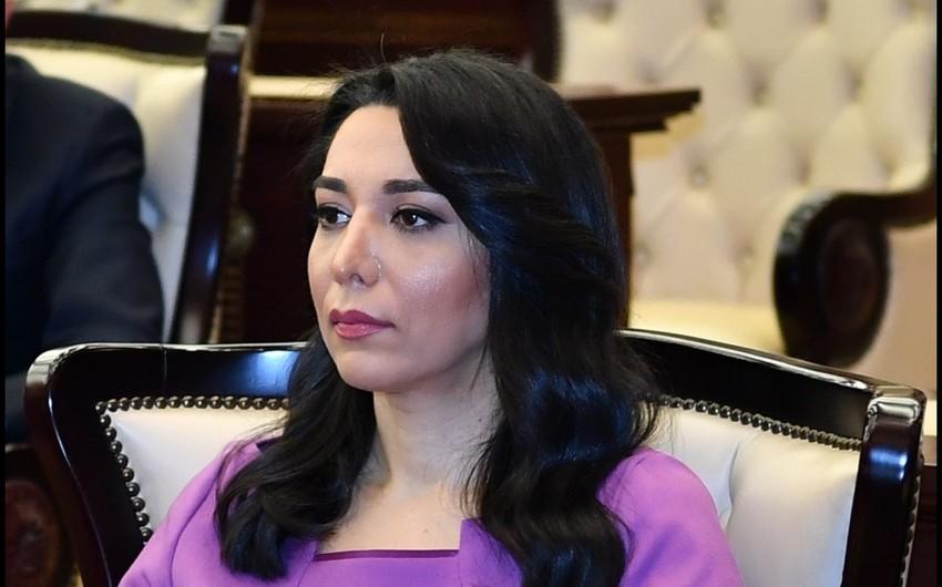 Ombudsman Aparatı:Səbinə Əliyeva öz fəaliyyətini davam etdirməkdədir
