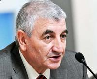 Mazahir Panahov - Chairman of the Central Election Commission
