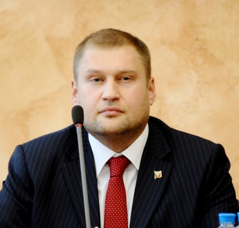 Виталий Монкевич: Проект Север-Юг будет способствовать развитию рынка логистических услуг в Азербайджане