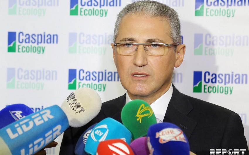 Министр: Очень важно ограничить использование полиэтиленовых пакетов