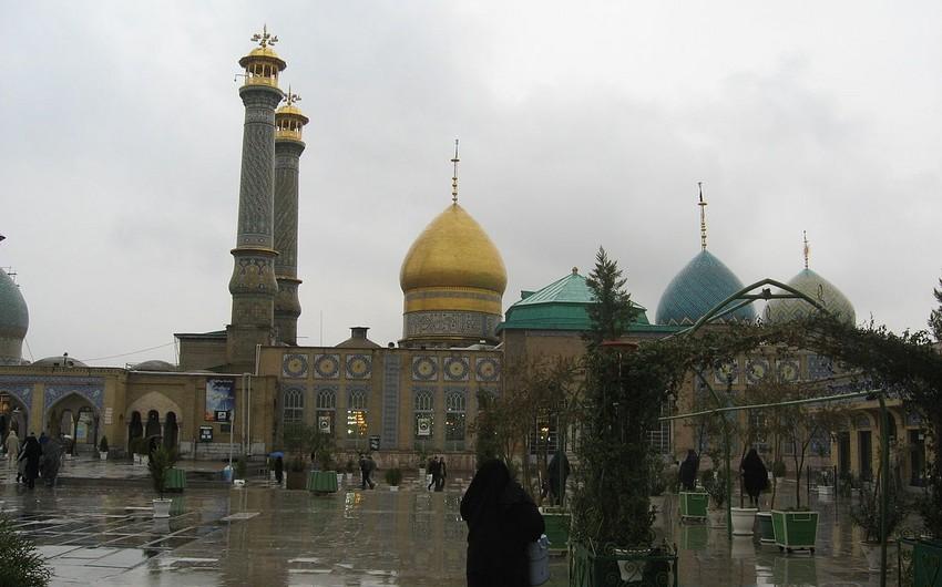 İran şahının mumiyası tapılıb