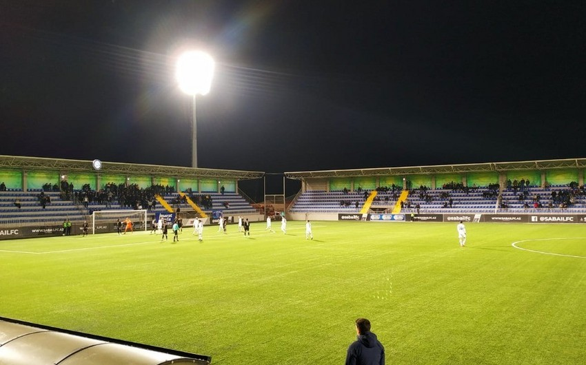Премьер-лига: Карабах победил Сабаил