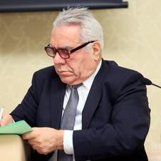 Ziyad Samadzadeh