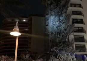 СМИ: Под завалами здания во Флориде могут находиться более 50 человек
