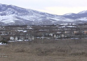 Ağdam rayonunun Əlimədətli kəndi
