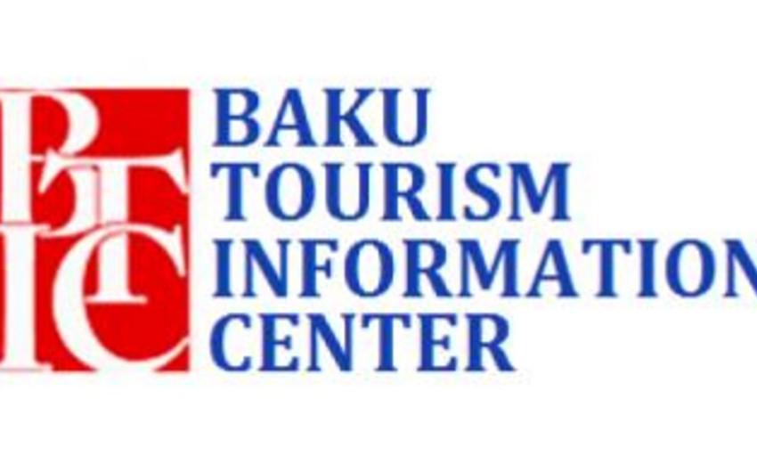 """""""Baku City Tour"""" turistik avtobusların fəaliyyəti müvəqqəti dayandırılır"""