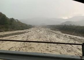 В результате сильных ливней на Филиппинах погибли девять человек