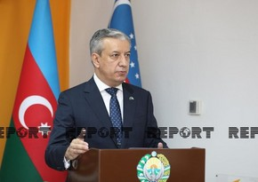 Ambassador: Uzbekistan plans to build school in Azerbaijan's liberated territories