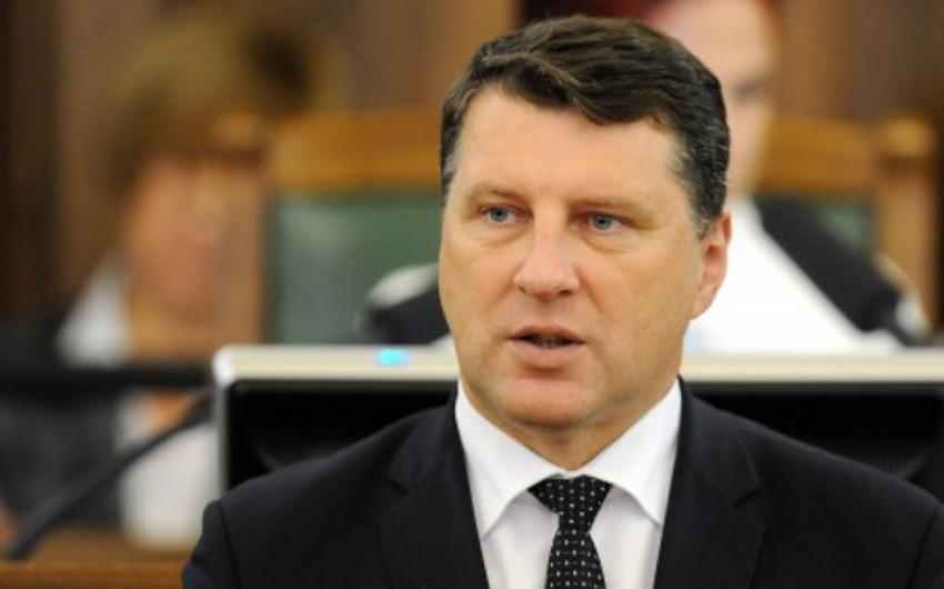 Latvian President will undergo heart surgery