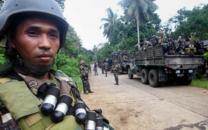 Philippines announces liberation of Marawi from ISIS militants