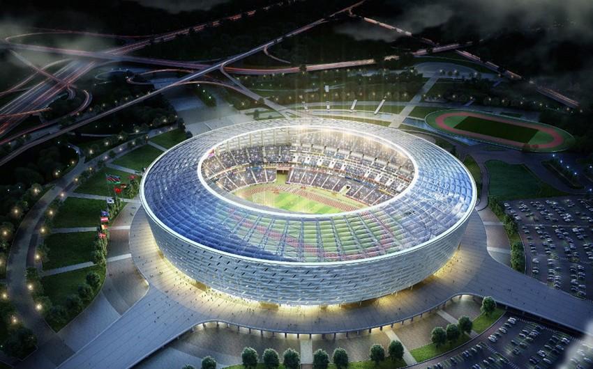Bakıda keçiriləcək UEFA Avropa Liqasının final oyununa 200 gün qalıb
