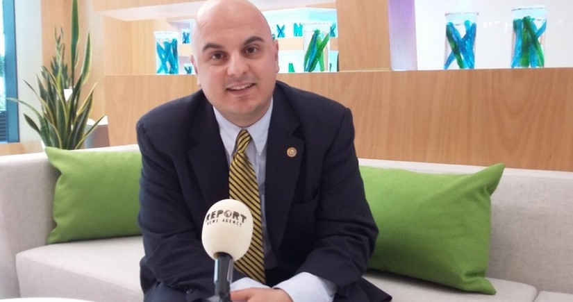 Tase: Armenia must be held accountable for crimes against Azerbaijan