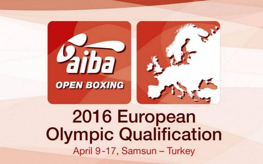 Rio-2016-ya lisenziya xarakterli boks turniri üçün Azərbaycan millisinin heyəti açıqlanıb