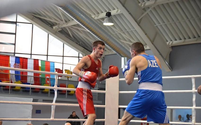 Azərbaycan boksçuları Avropa çempionatında 2 medalı təmin edib