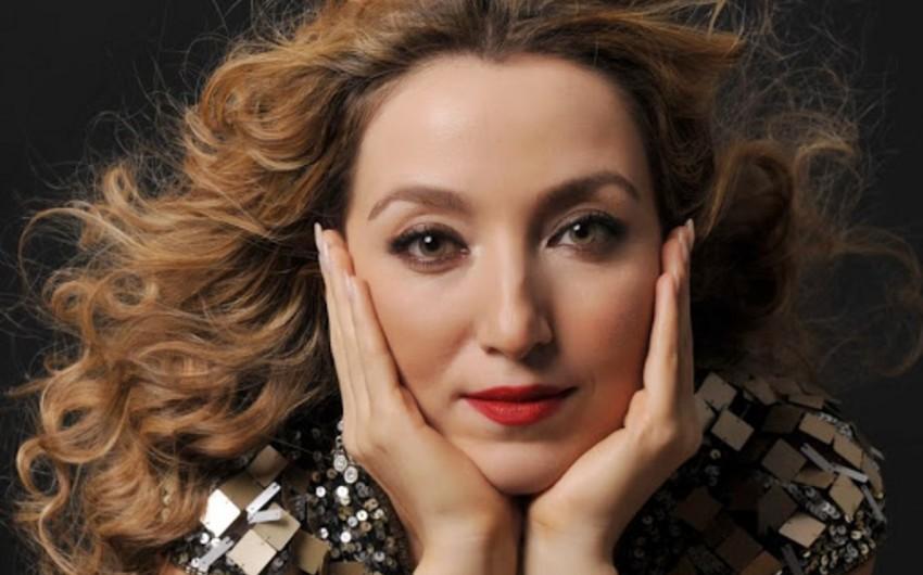 Azərbaycanlı müğənni Parisdə konsert verəcək