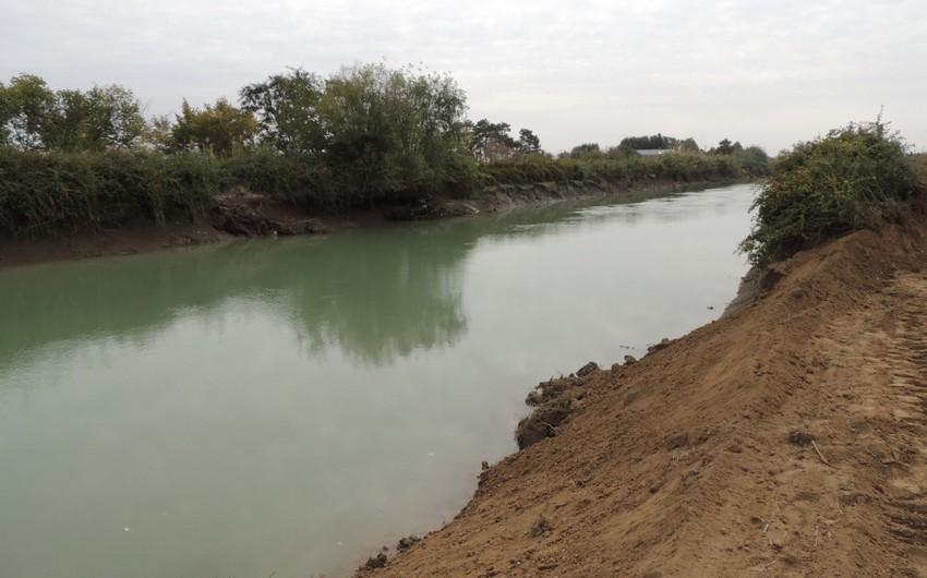 Yuxarı Qarabağ kanalında batan gəncin meyiti tapılıb