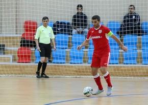 Azərbaycan təmsilçisinin kapitanı Çempionlar Liqası oyunlarını buraxacaq