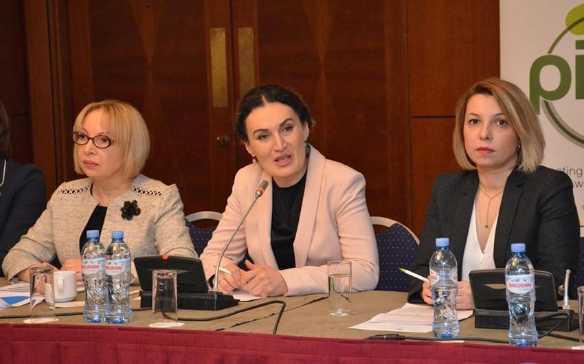 Gürcüstanda azərbaycanlıların inteqrasiyası ilə bağlı görülmüş işlərin hesabatı təqdim olunub