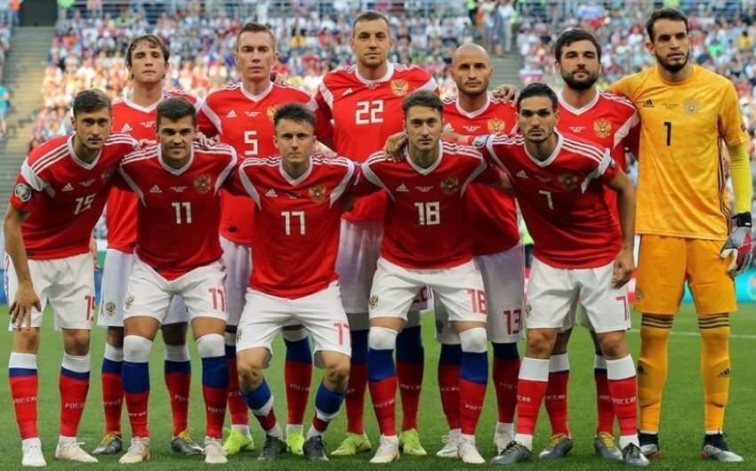 Сборная России по футболу может пропустить ЧМ-2022