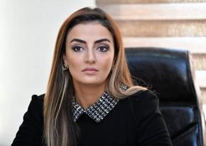 Könül Nurullayeva Türkiyə mətbuatına açıqlama verib
