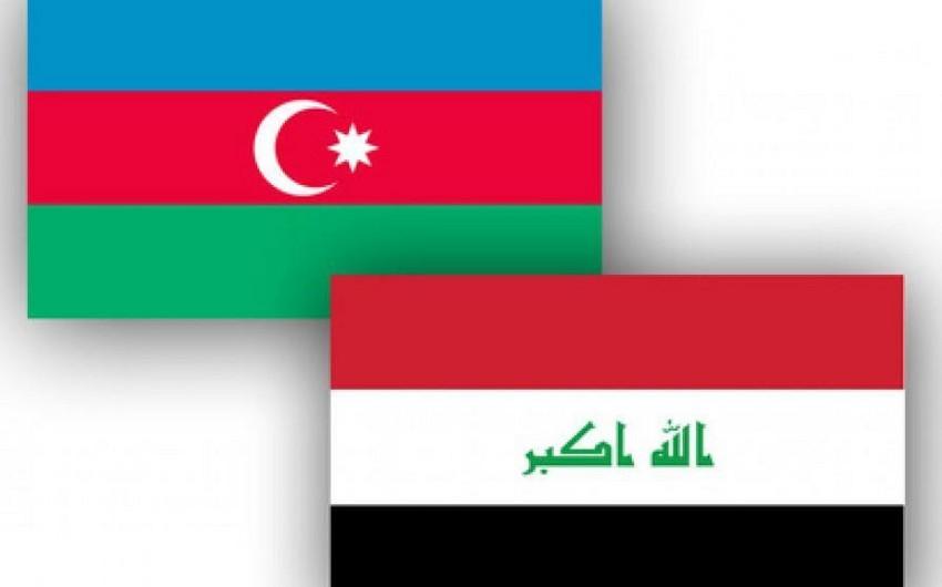 Azərbaycan və İraq XİN başçıları razılığa gəlib