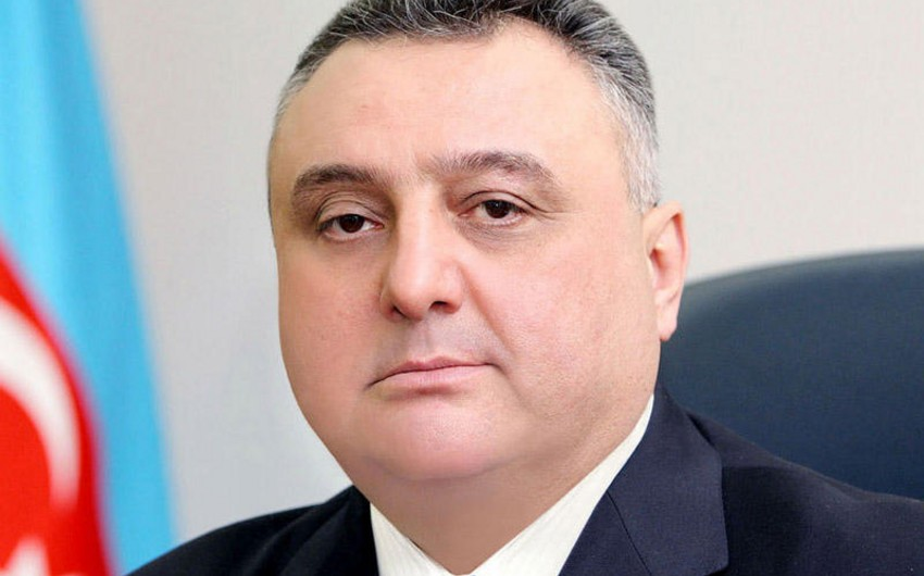 Zərərçəkmiş: Vidadi Rzayev Eldar Mahmudovla görüşüb məsələni həll edəcəklərini dedi