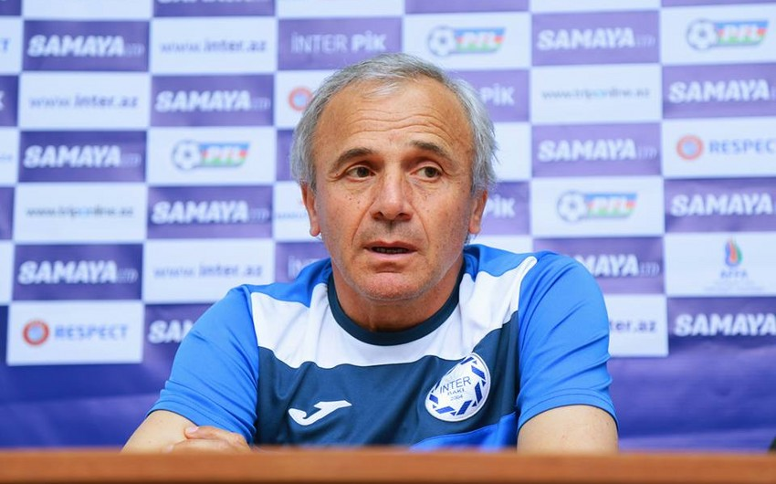 """Zaur Svanadze: """"Yanvara qədər bizə çətin olacaq"""""""