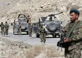 Афганская армия освободила от талибов район в провинции Балх